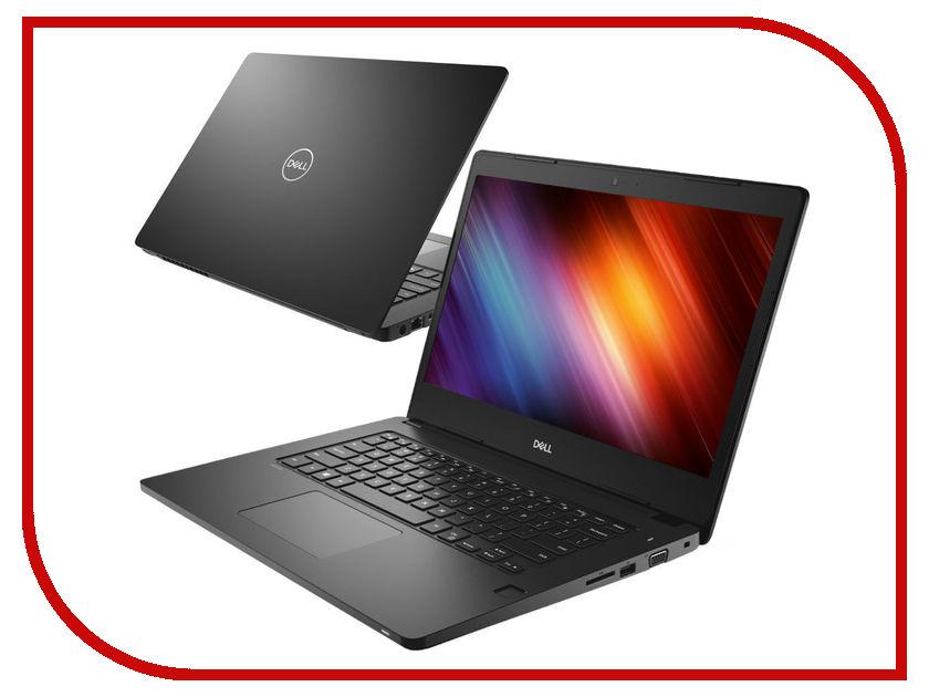 Ноутбук Dell Latitude 3480 3480-7768 (Intel Core i5-6200U 2.3 GHz/4096Mb/1000Gb/No ODD/Intel HD Graphics/Wi-Fi/Bluetooth/Cam/14.0/1920x1080/DOS) ноутбук dell latitude 3480 core i3 6006u 4gb 500gb 14 0 dos