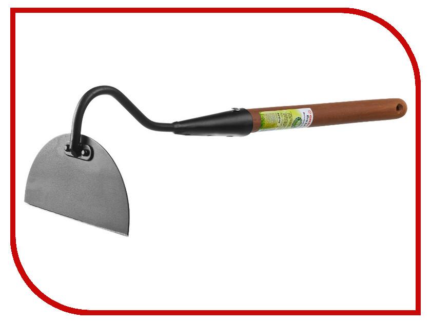 Садовый инструмент Мотыжка прямая Grinda PROLine 421519