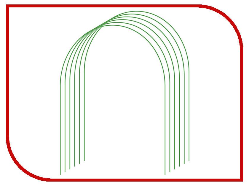 Дуги для парника Grinda 1.7m 6шт 422311-60-85
