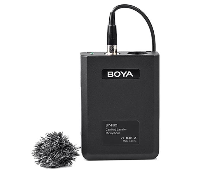 Микрофон Boya BY-F8C 1507