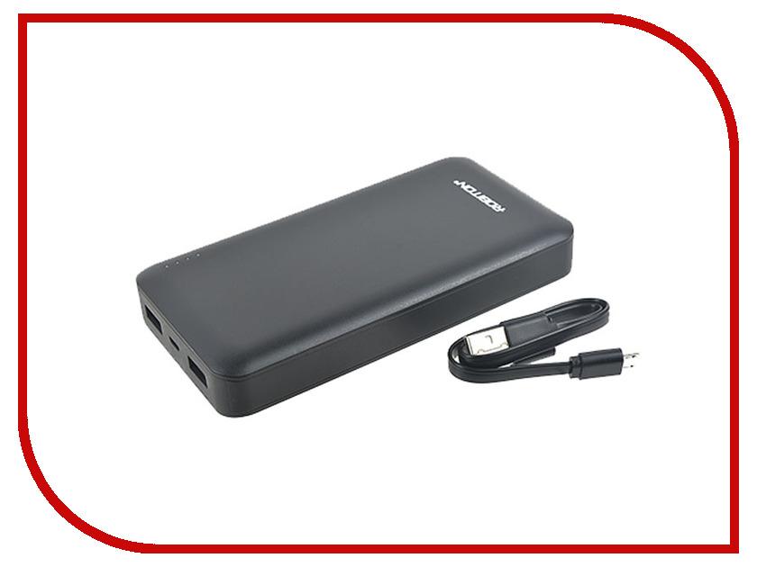 Аккумулятор Robiton Power Bank LP15-K BL1 15202 robiton rn500 500mah