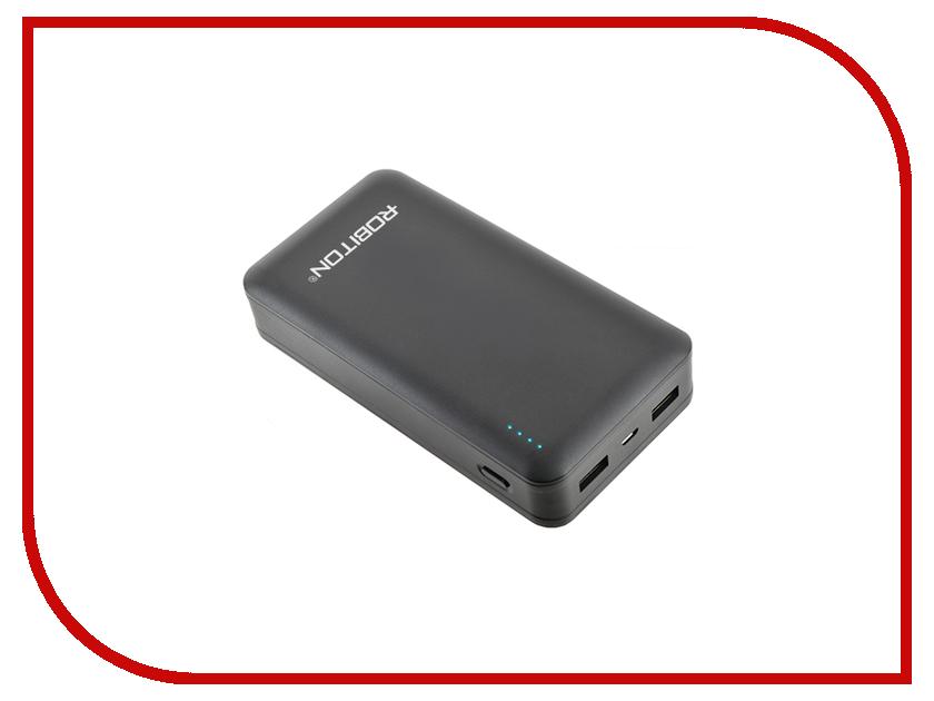 Аккумулятор Robiton Power Bank LP20-K BL1 15203 аксессуар аккумулятор robiton dect t160 3xaa
