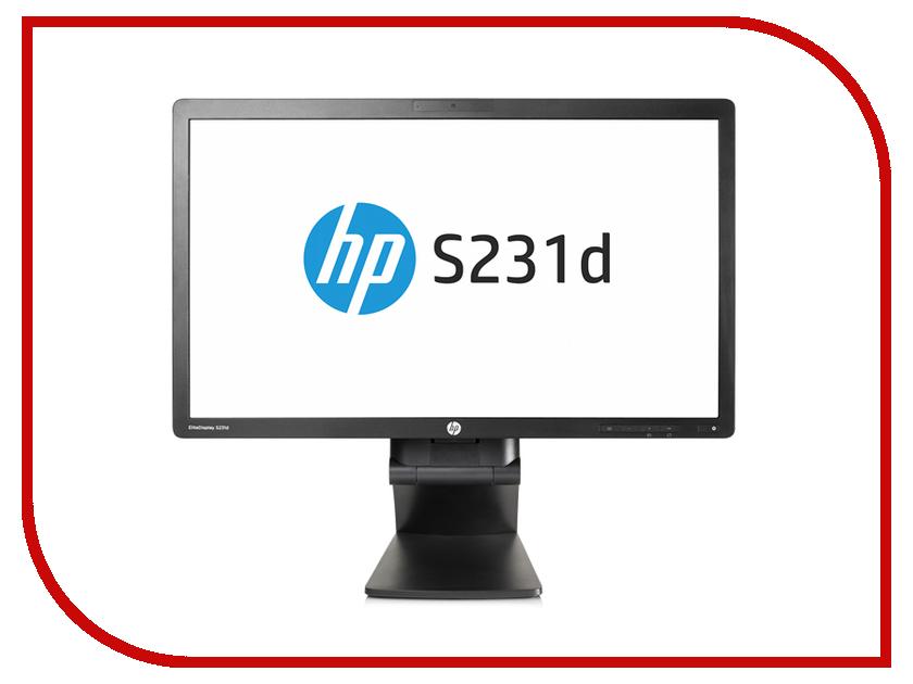 Монитор HP S231d все цены