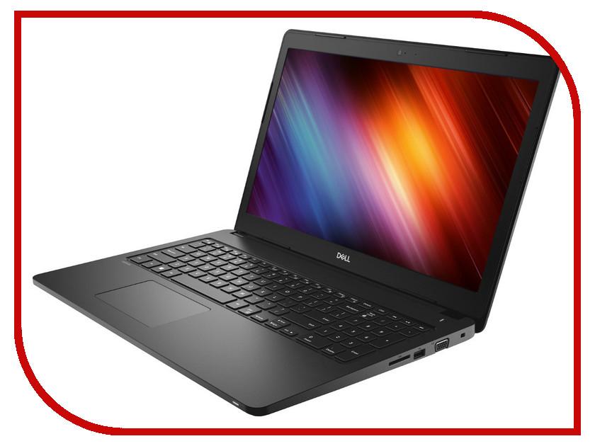 Фото Ноутбук Dell Latitude 3580 3580-7782 (Intel Core i5-6200U 2.3 GHz/8192Mb/1000Gb/Intel HD Graphics/Wi-Fi/Bluetooth/Cam/15.6/1920x1080/DOS)