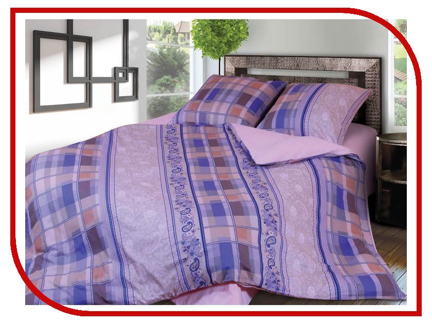 Постельное белье Грация 10423-1 Комплект 2 спальный Фланель 2302820 постельное белье эго комплект 1 5 спальный полисатин