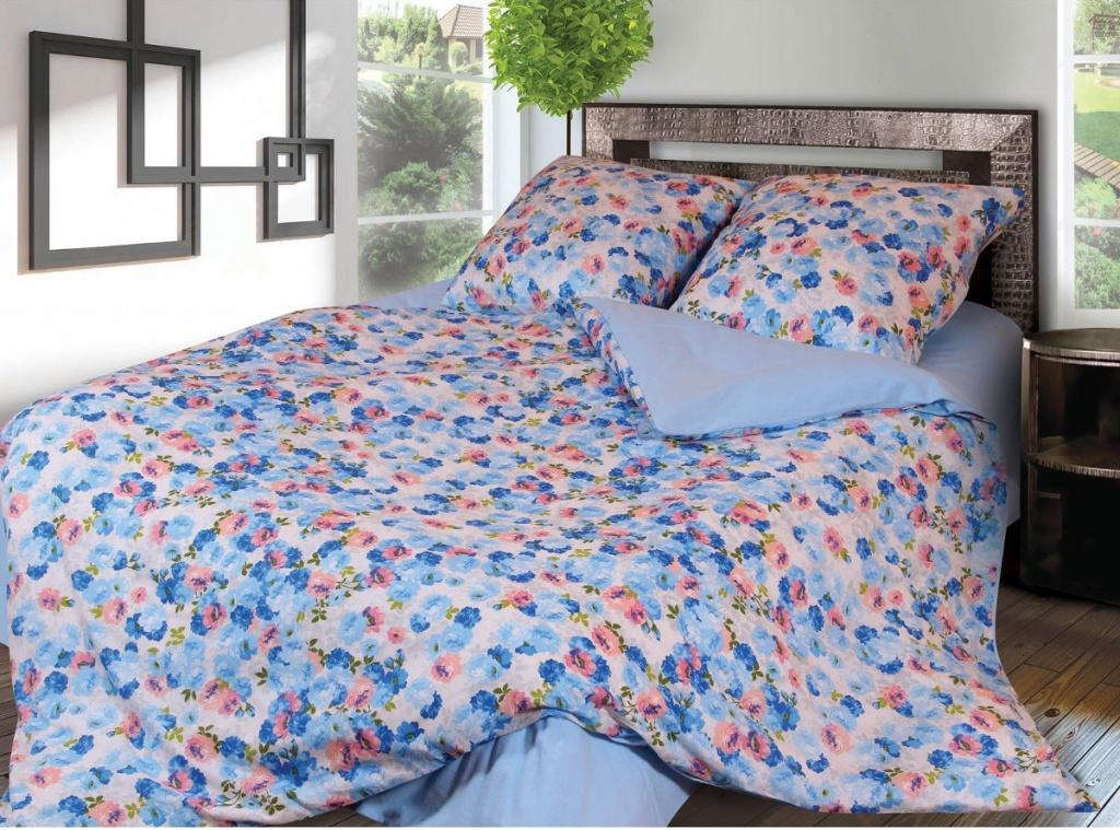Постельное белье Грация 5014-2 Комплект 2 спальный Фланель 2302823