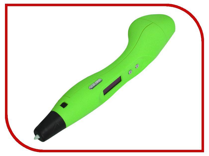 3D ручка Cactus CS-3D-PEN-E-GR
