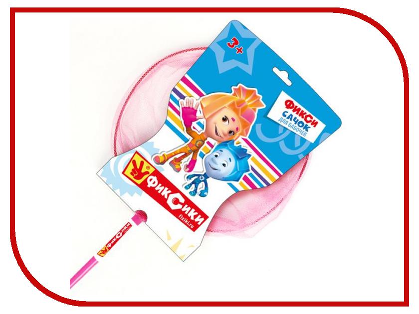 Игрушка Сачок Играем вместе Фиксики A01010-FIX цвет