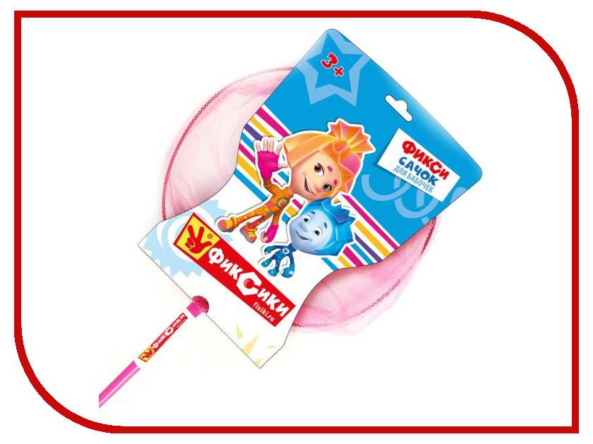 Игрушка Сачок Играем вместе Фиксики A01011-FIX цвет