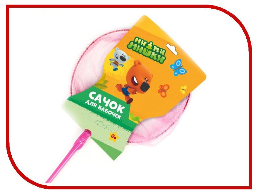 Игрушка Сачок Играем вместе Ми-Ми-Мишки A01009-MMM цвет