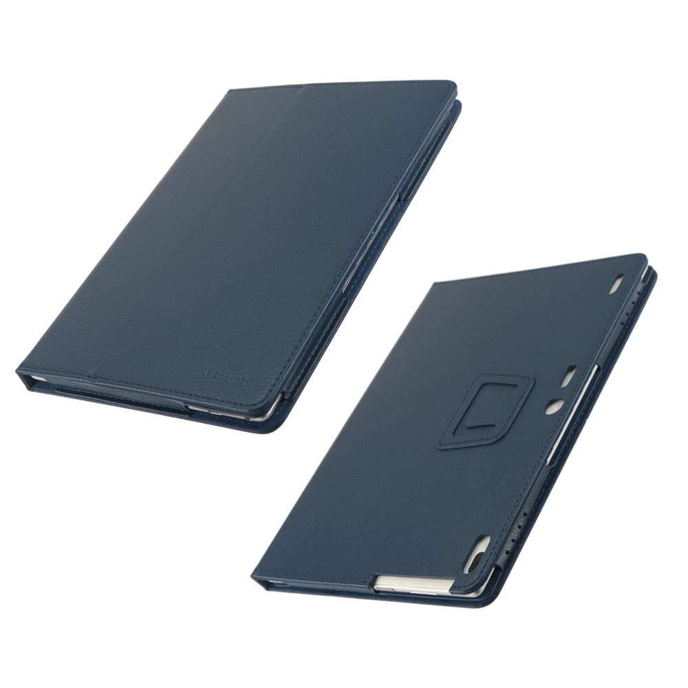 Чехол IT Baggage для Lenovo Tab 4 10.0 TB-X704L Plus Blue ITLNT4107-4 аксессуар чехол 6 0 inch it baggage универсальный blue itkt01 4
