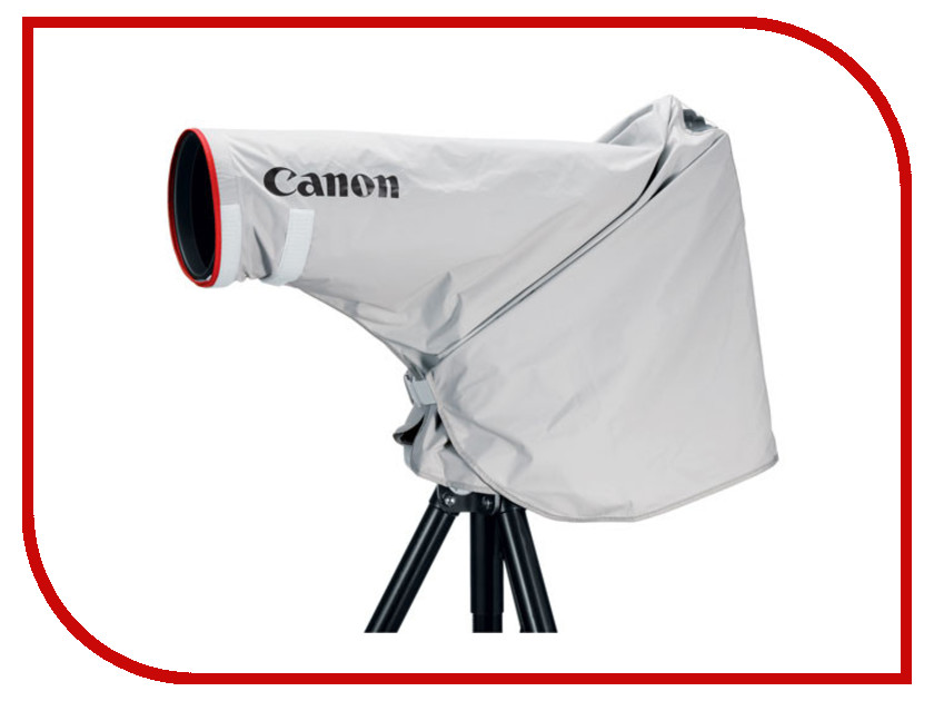 Canon Rain Cover ERC-E5M london rain