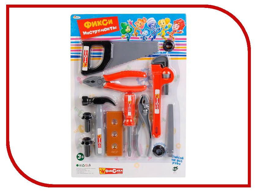 Здесь можно купить 1610K696-R  Игра Играем вместе Набор строительных инструментов Фиксики 1610K696-R ролевые игры