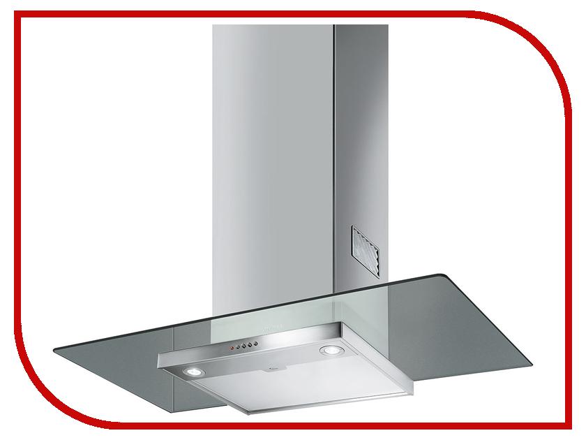 Кухонная вытяжка Smeg KFV92DE вытяжка smeg ks89rae