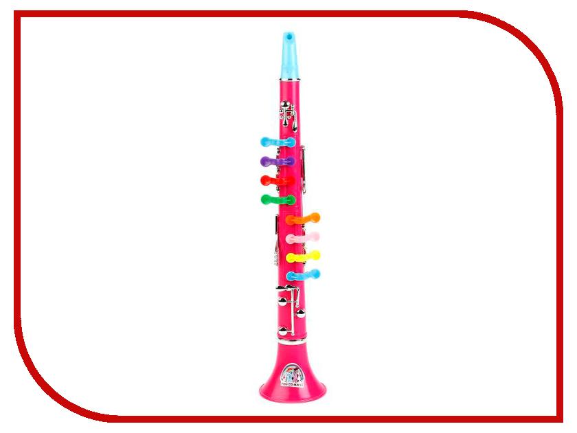 Детский музыкальный инструмент Играем вместе Кларнет My Little Pony B323586-R3