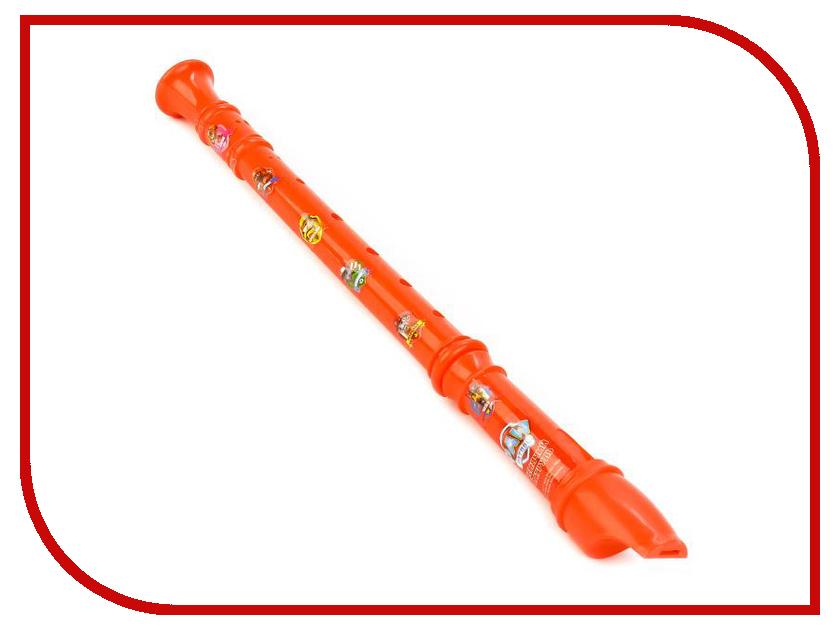 Детский музыкальный инструмент Играем вместе Флейта Щенячий патруль B621434-R6 музыкальный инструмент аполлона 6 букв