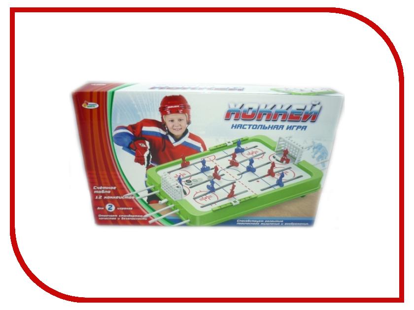 Настольная игра Играем вместе Хоккей B1535129-R настольные игры играем вместе настольная игра хоккей a553 h30006 r
