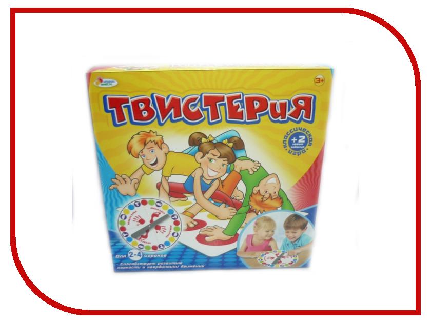 Игра Играем вместе Твистерия B1545372-R