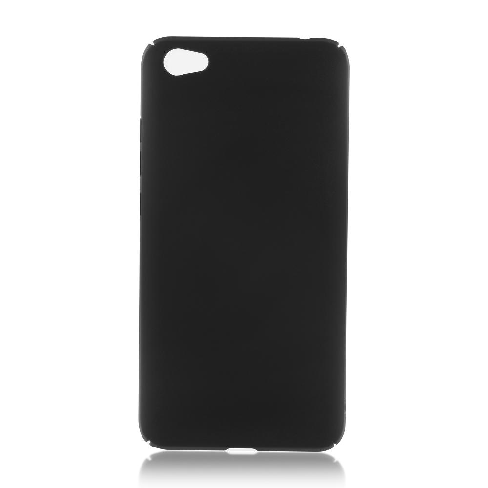 Аксессуар Чехол Brosco для Xiaomi Redmi Note 5A 2G+16G Black XM-RN5A-4SIDE-ST-BLACK николай романецкий обреченный на любовь