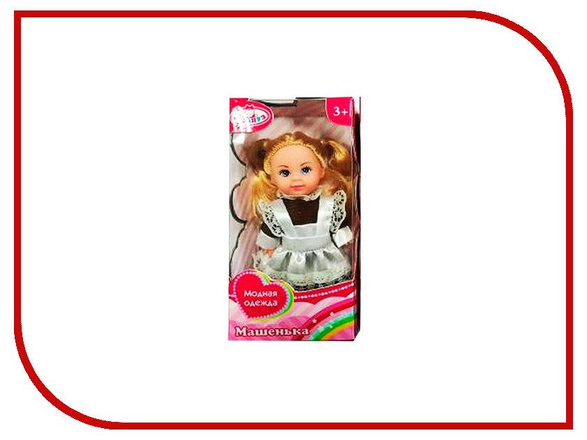 Кукла Карапуз Машенька школьница MARY1027-BB недорого