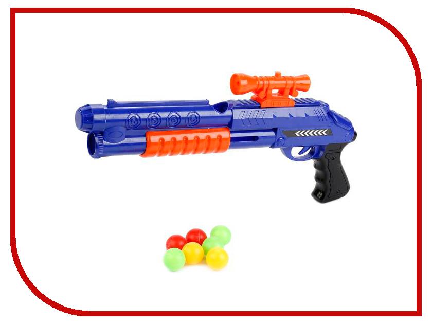 Игрушка Играем вместе Ружье B1631986-R игрушка играем вместе мстители 352 r