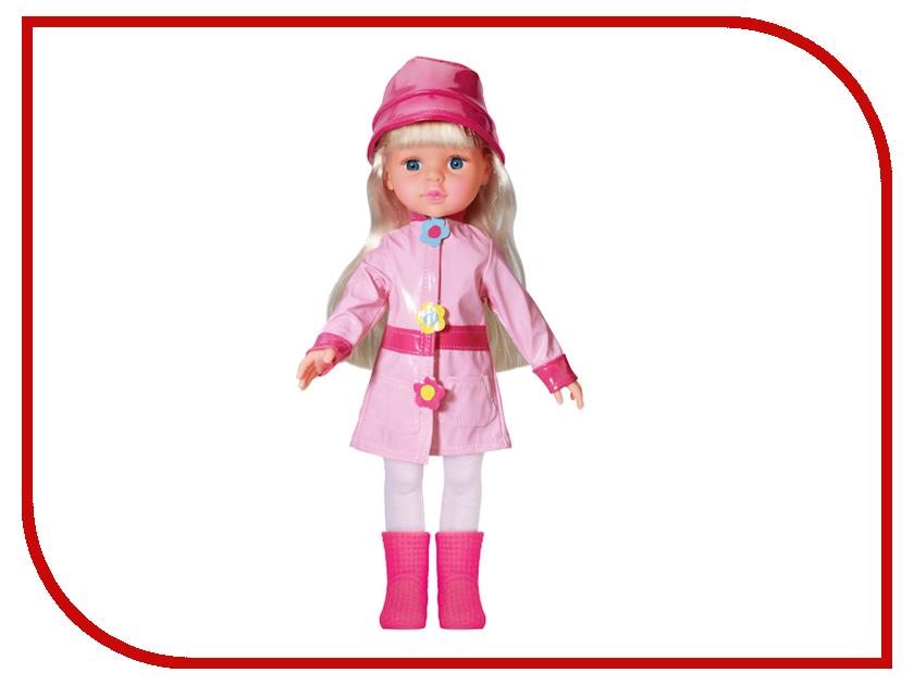Кукла Карапуз AUTUMN-100-RU куклы карапуз кукла карапуз принцесса рапунцель 25 см