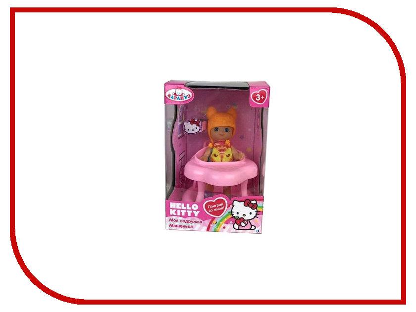 Кукла Карапуз Hello Kitty YL1701U-RU-HK