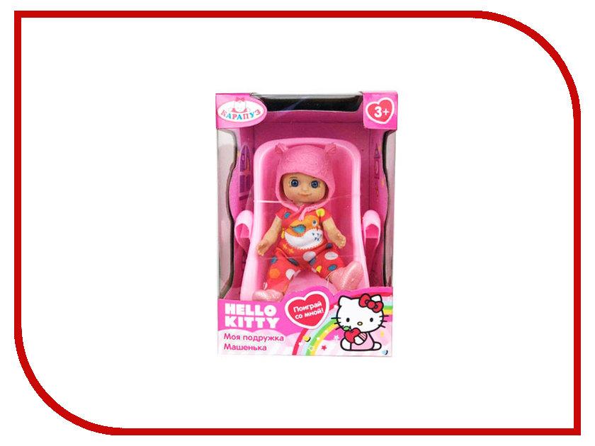 Кукла Карапуз Hello Kitty YL1701V-RU-HK