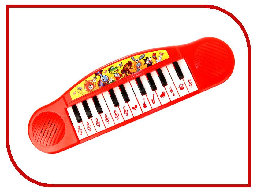Детский музыкальный инструмент Умка Электропианино B1371790-R3