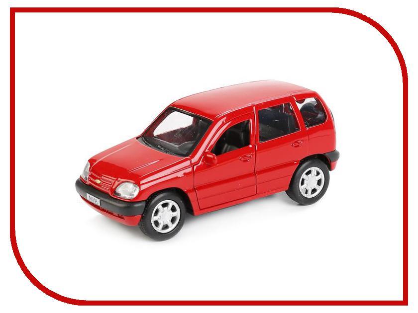 Игрушка Технопарк Chevrolet Niva CHEVY-NIVA-MIX игрушка технопарк зил 130 ct11 309 1