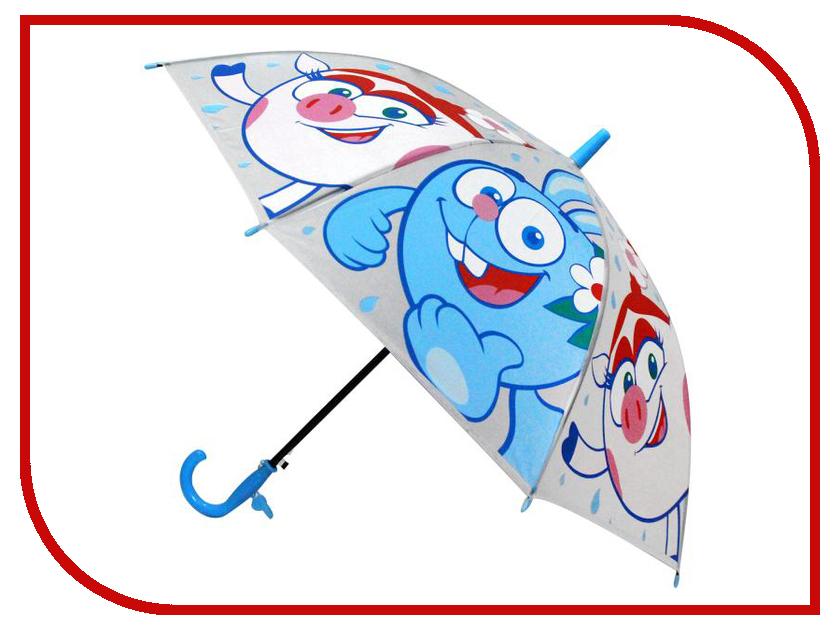 Зонт Играем вместе Смешарики UM45T-SME