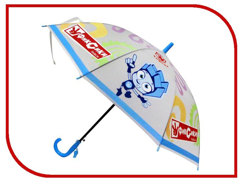 Зонт Играем вместе Фиксики UM45T-FIX зонт играем вместе совушки um45 sov