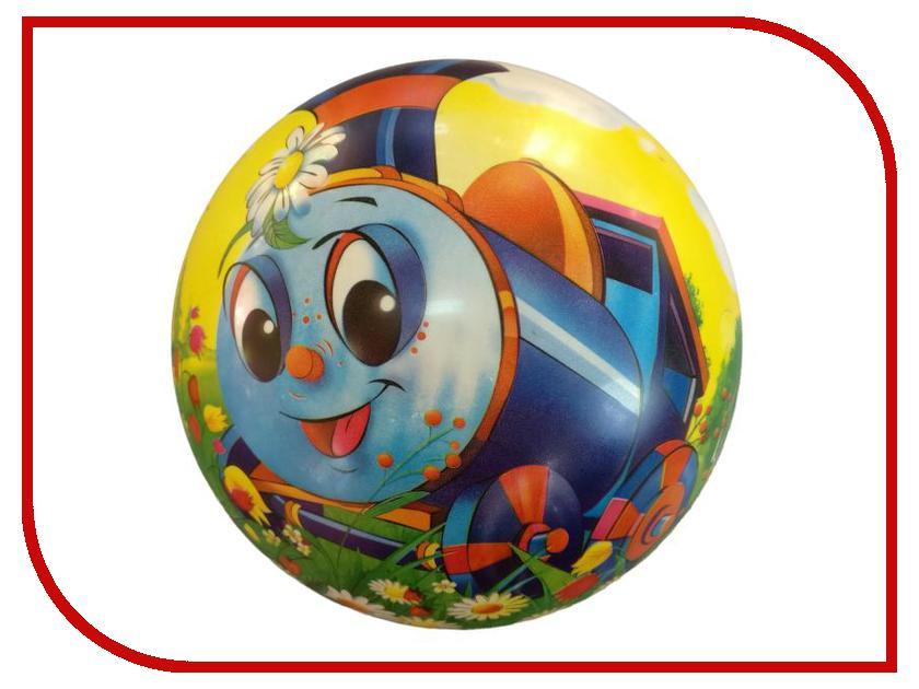 Игрушка Играем вместе Мяч Паровозик из Ромашково FD-9(PA)