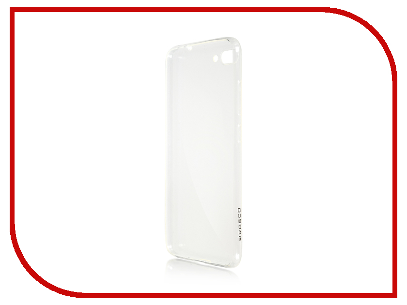 Аксессуар Чехол ASUS ZenFone 4 Max 5.5 ZC554KL BROSCO Silicone Transparent AS-ZF4M5.5-TPU-TRANSPARENT аксессуар чехол xiaomi redmi 4 brosco silicone transparent xm r4 tpu transparent