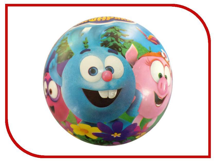 Игрушка Играем вместе Мяч Смешарики FD-9(SMESH)