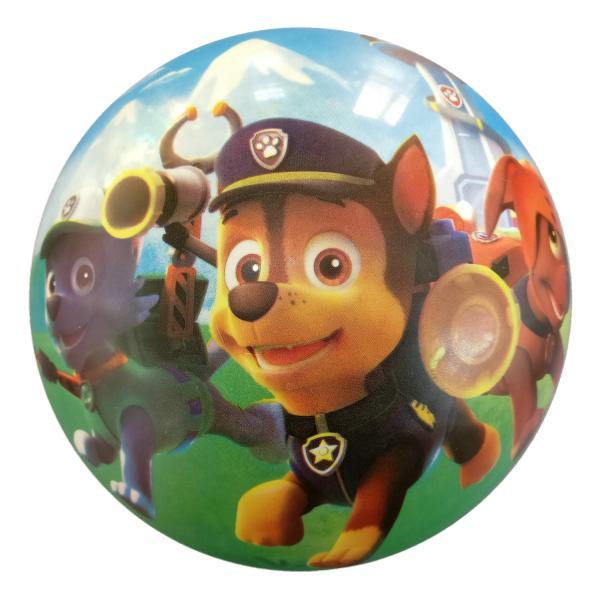 Играем вместе Мяч Щенячий патруль FD-9(PAW)
