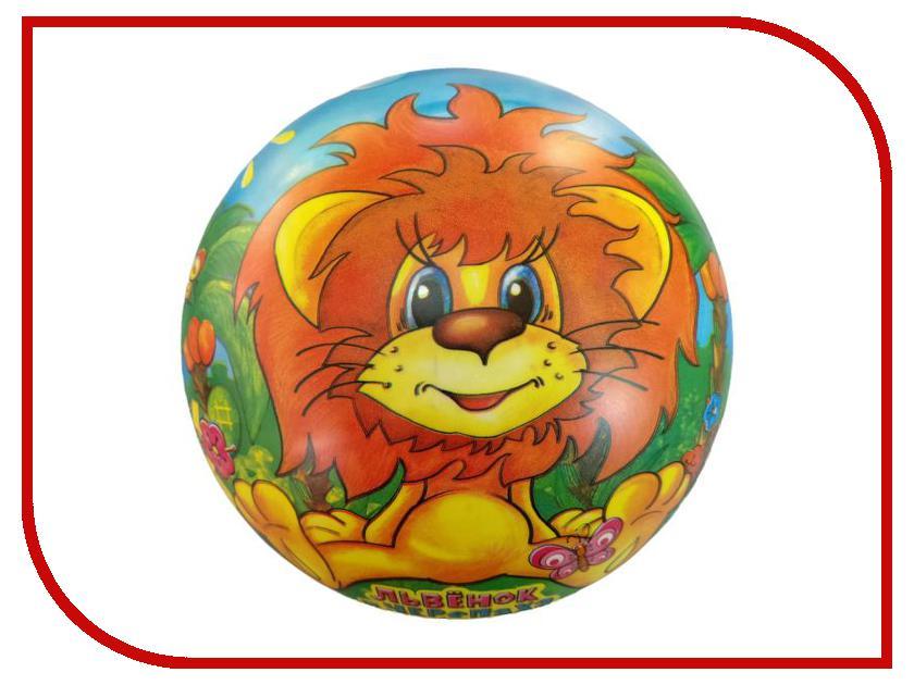 Фото Игрушка Играем вместе Мяч Львенок и черепаха FD-9(LE)