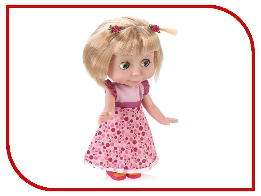 Кукла Карапуз Маша 83030A карапуз кукла рапунцель со светящимся амулетом 37 см со звуком принцессы дисней карапуз