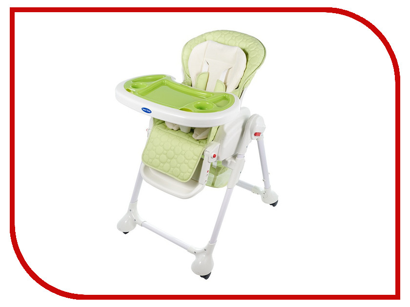 Стул Sweet Baby Luxor Classic Mela sweet baby стульчик для кормления luxor classic mela