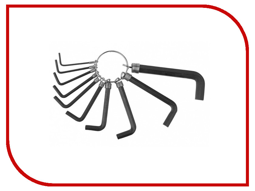 Ключ Dexx 27403-H10 ключ dexx 27192 h6
