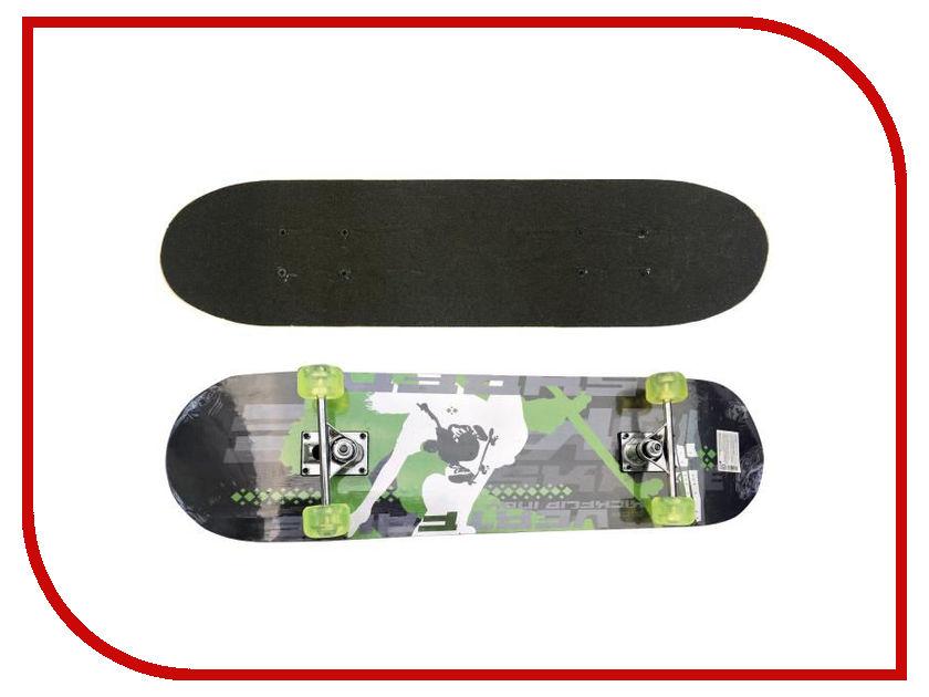 Скейт Next Life Free 3108-6 выпускная система tecnigas next r