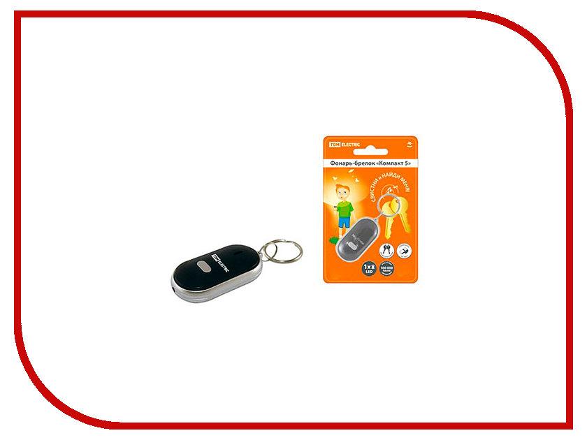 Фонарь TDM-Electric Компакт 5 SQ0350-0091
