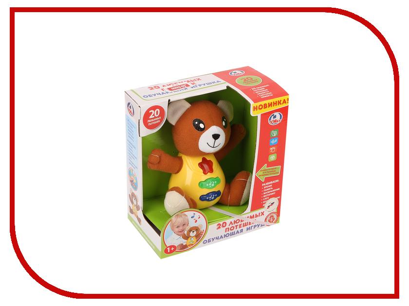 Игрушка Умка Медведь YL999-B 252097 умка игрушка пианино умка