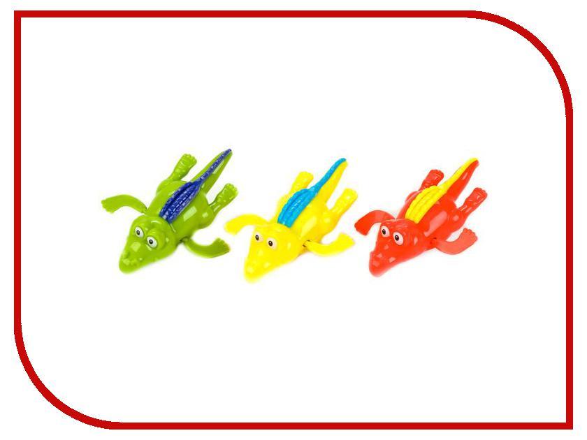 игрушка Умка Крокодил B1222967-R 250997 умка игрушка пианино умка