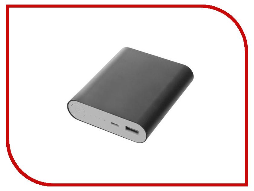Аккумулятор Aksberry S-8000BU 8000mAh Black