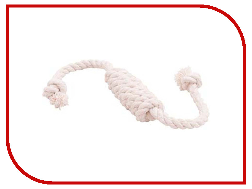 Doglike Малая White сарделька
