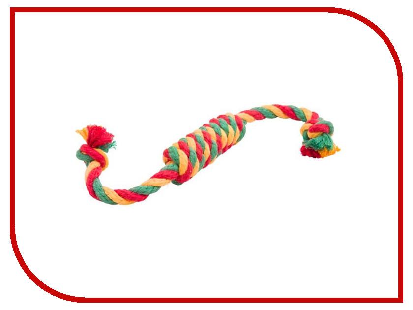 Doglike Большая Yellow-Green-Red сарделька