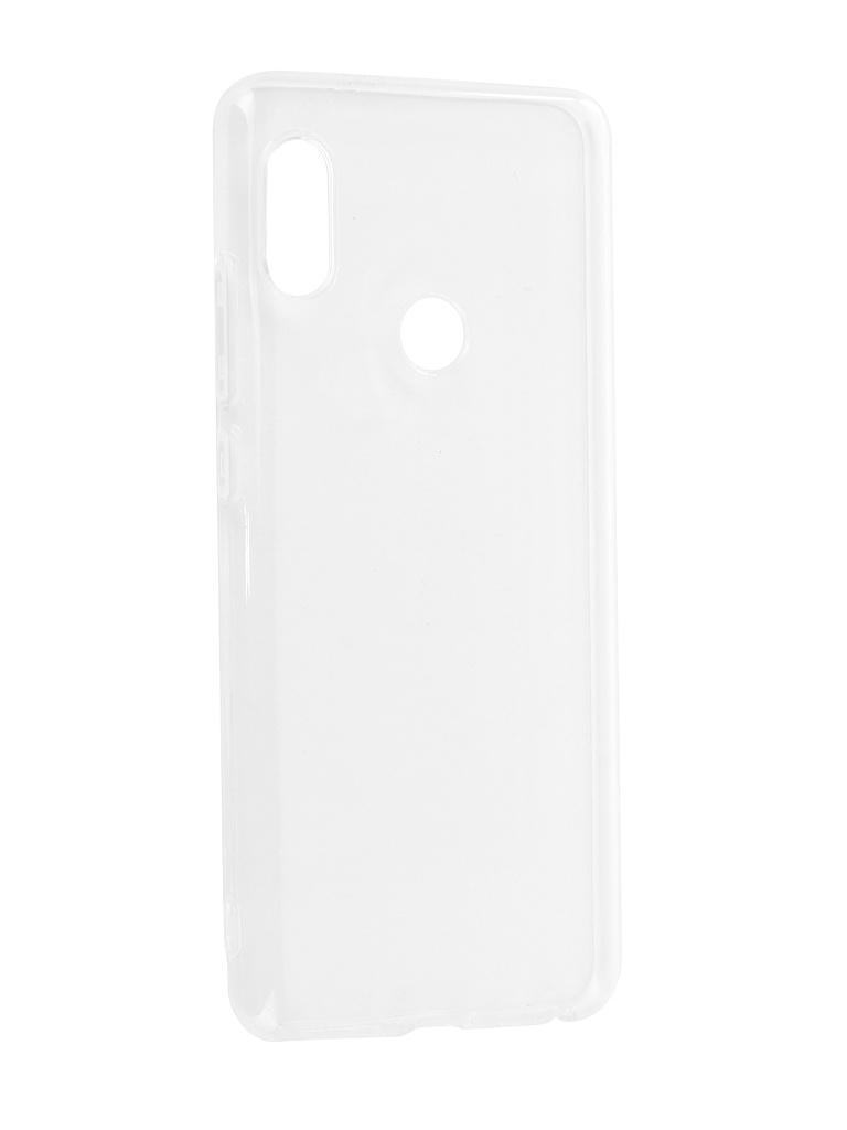 Чехол DF для Xiaomi Redmi Note 5 Pro xiCase-26
