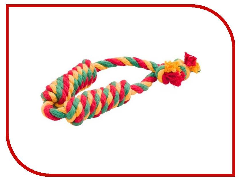 Doglike Большая Yellow-Green-Red 2 сардельки