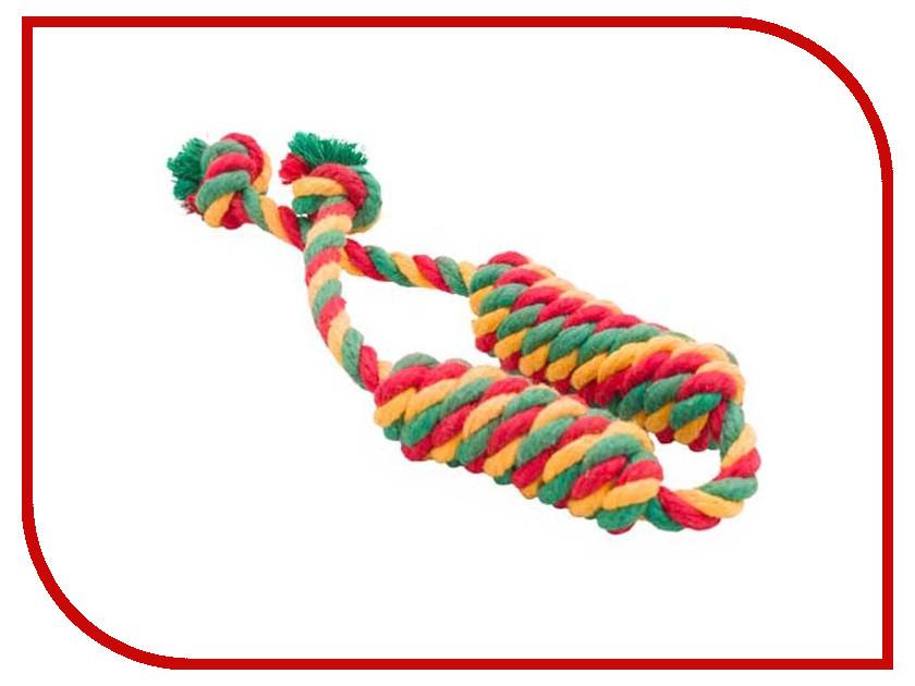 Doglike Средняя Yellow-Green-Red 2 сардельки